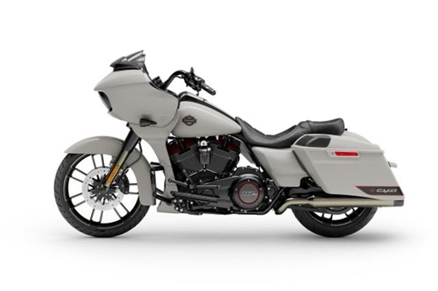 2020 Harley-Davidson CVO CVO Road Glide at Lentner Cycle Co.