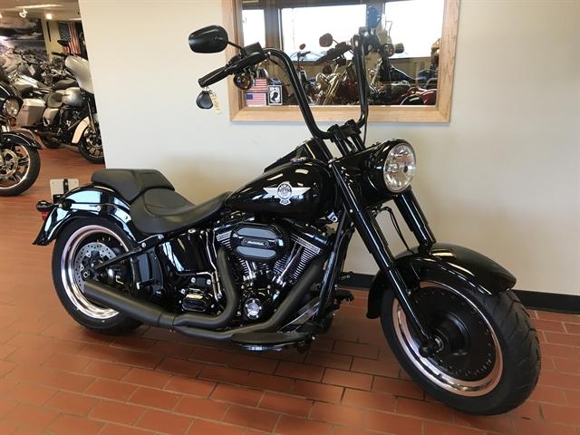 2016 Harley-Davidson S-Series Fat Boy at Rooster's Harley Davidson