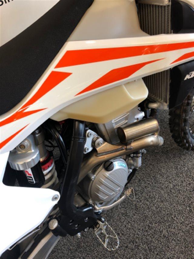 2017 KTM XC 250 F at Sloan's Motorcycle, Murfreesboro, TN, 37129