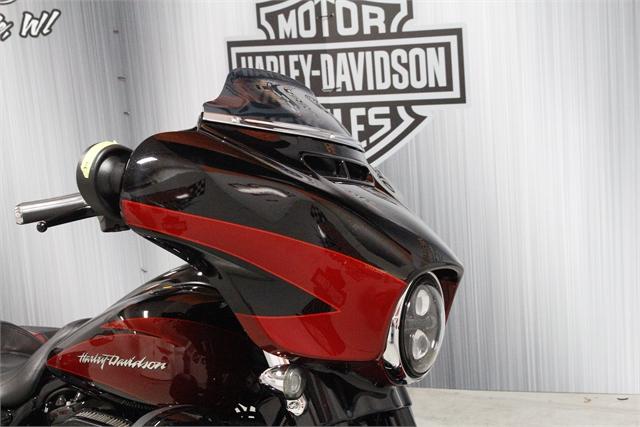 2017 Harley-Davidson Street Glide CVO Street Glide at Suburban Motors Harley-Davidson
