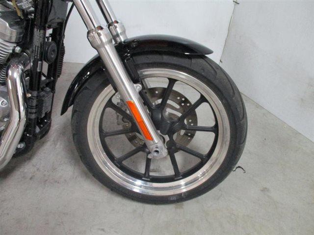 2011 Harley-Davidson Sportster 883 SuperLow at Suburban Motors Harley-Davidson