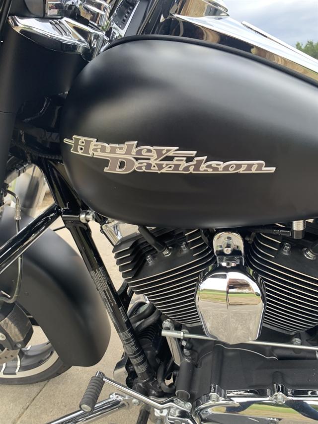2016 Harley-Davidson Street Glide Base at Harley-Davidson of Asheville