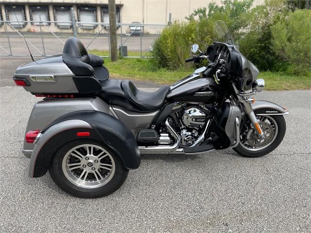 2016 Harley-Davidson Trike Tri Glide Ultra at Powersports St. Augustine