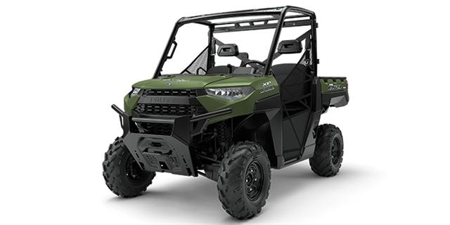 2019 Polaris Ranger XP® 1000 EPS at Midwest Polaris, Batavia, OH 45103