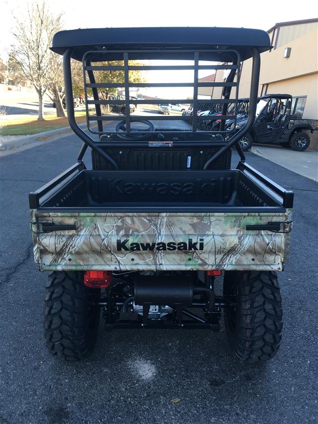 2019 KAWASAKI KAF400SKF at Champion Motorsports, Roswell, NM 88201