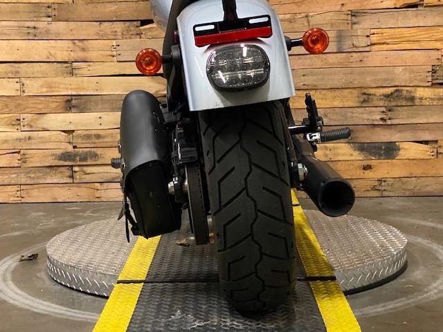2020 Harley-Davidson Softail Low Rider S at Lumberjack Harley-Davidson