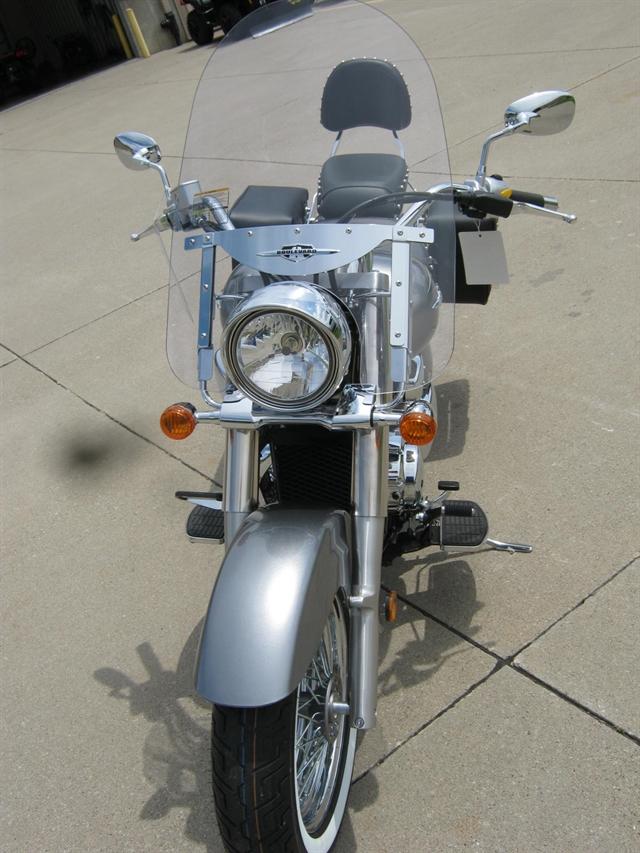 2020 Suzuki Boulevard C50 at Brenny's Motorcycle Clinic, Bettendorf, IA 52722
