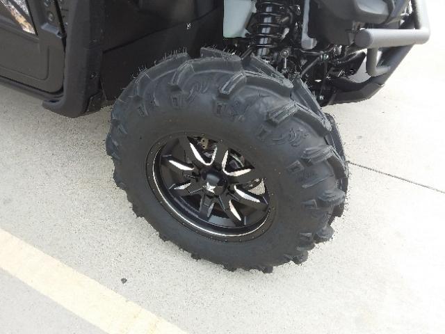 2018 Yamaha Wolverine X4 Realtree Xtra & Aluminum Wheels at Brenny's Motorcycle Clinic, Bettendorf, IA 52722