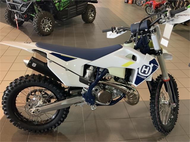 2022 Husqvarna TX 300i at Midland Powersports