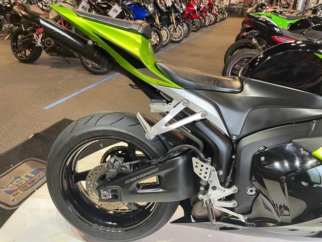 2009 Honda CBR 600RR at Martin Moto