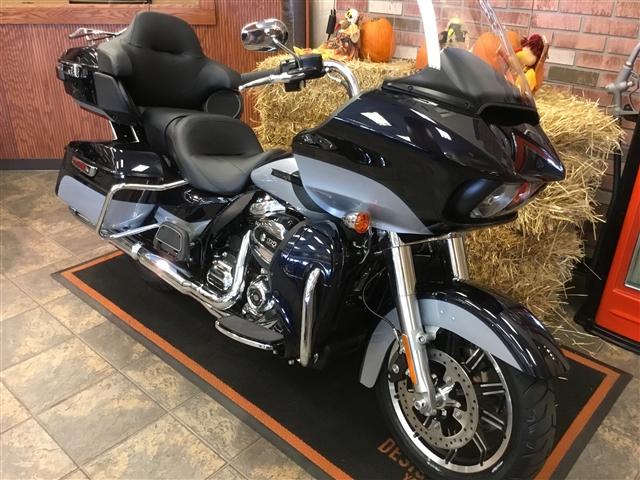 2019 Harley-Davidson Road Glide Ultra at Bud's Harley-Davidson Redesign
