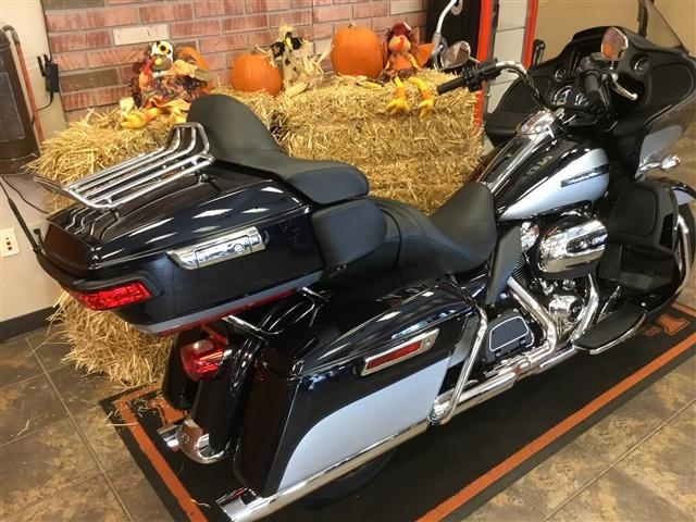 2019 Harley-Davidson Road Glide Ultra at Bud's Harley-Davidson, Evansville, IN 47715