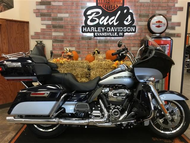 2019 Harley-Davidson Road Glide Ultra at Bud's Harley-Davidson