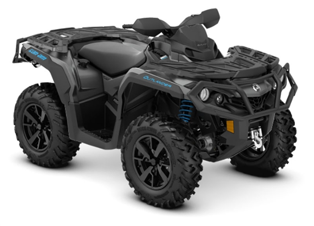 2020 CAN-AM OUTLANDER XT 650 at Campers RV Center, Shreveport, LA 71129