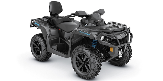 2021 Can-Am Outlander MAX XT 1000R at ATV Zone, LLC