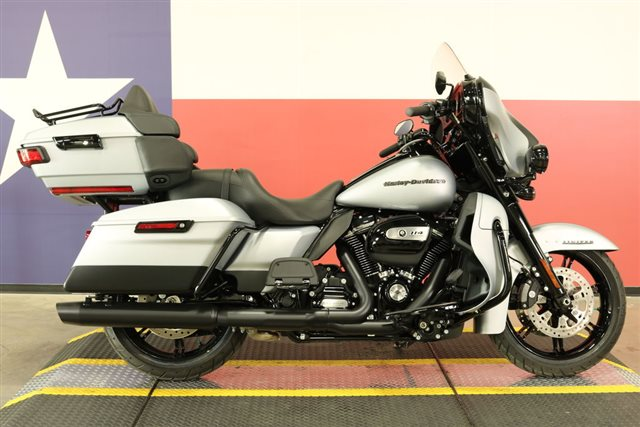2020 Harley-Davidson FLHTK - Ultra Limited at Texas Harley