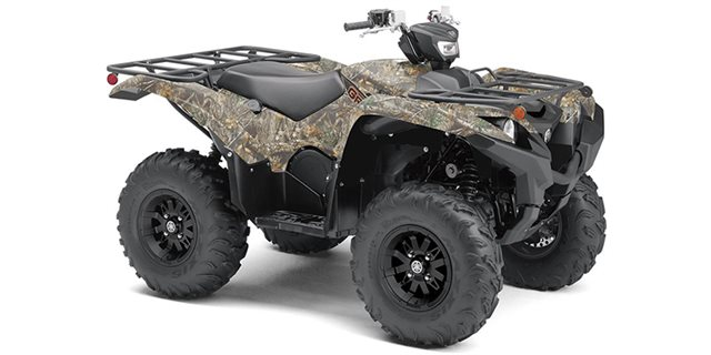 2020 Yamaha Grizzly EPS at Youngblood RV & Powersports Springfield Missouri - Ozark MO