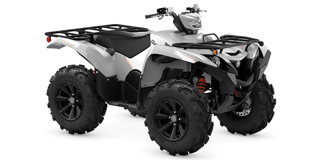2022 Yamaha Grizzly EPS SE at Friendly Powersports Slidell