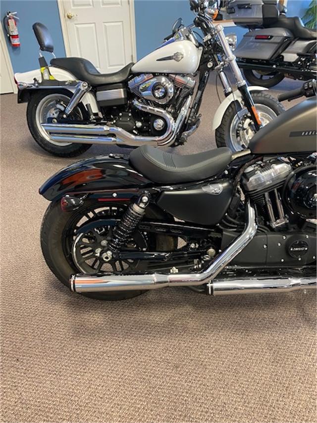 2020 Harley-Davidson Sportster Forty-Eight at Carlton Harley-Davidson®