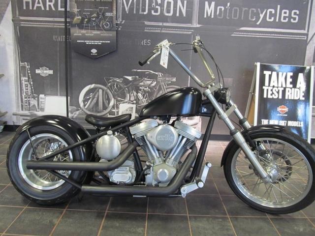 2007 EXILE BAR HOPPER at Williams Harley-Davidson