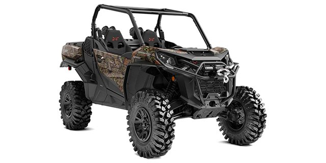 2022 Can-Am Commander X mr 1000R at Extreme Powersports Inc