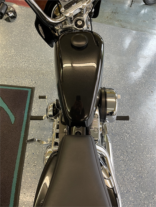 2015 Harley-Davidson Sportster Seventy-Two at Thornton's Motorcycle - Versailles, IN