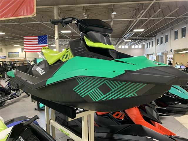 2021 Sea-Doo TRIXX 3-Up iBR + SOUND SYSTEM at Star City Motor Sports
