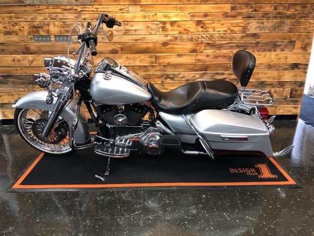 2015 Harley-Davidson Road King Base at Holeshot Harley-Davidson