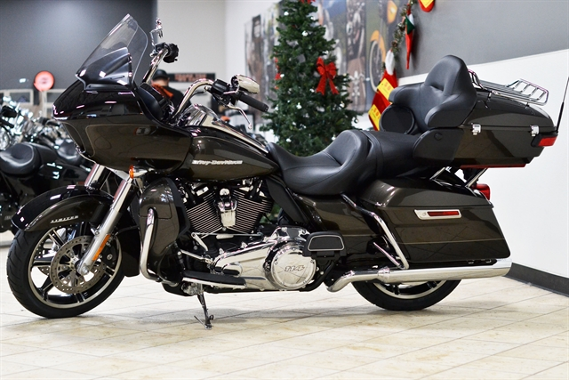 2020 Harley-Davidson Touring Ultra Limited at Destination Harley-Davidson®, Tacoma, WA 98424