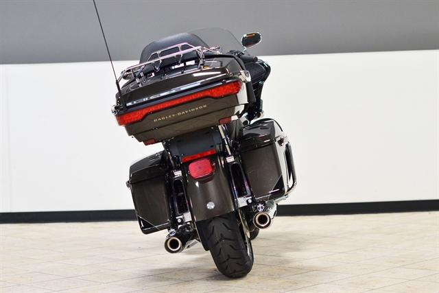 2020 Harley-Davidson Touring Ultra Limited at Destination Harley-Davidson®, Tacoma, WA 98424