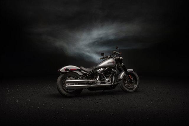 2020 Harley-Davidson Softail Slim at Bumpus H-D of Jackson