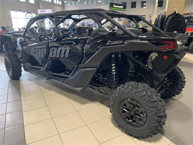 2021 Can-Am Maverick X3 MAX X ds TURBO RR at Star City Motor Sports