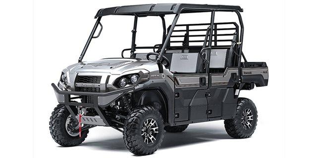 2022 Kawasaki Mule PRO-FXT Ranch Edition at Extreme Powersports Inc