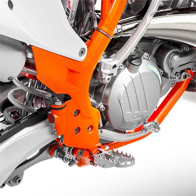 2022 KTM SX 250 at Lynnwood Motoplex, Lynnwood, WA 98037