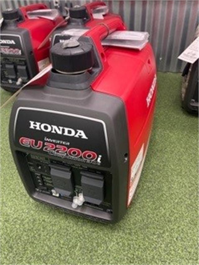 2021 Honda Power Equipment EU2200TAG1 at Columbanus Motor Sports, LLC