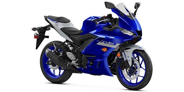 2021 Yamaha YZF R3 at ATVs and More