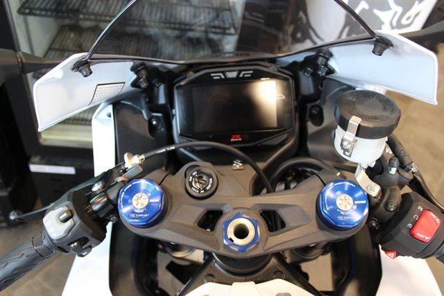 2018 Suzuki GSX-R 1000R at Kent Powersports, North Selma, TX 78154