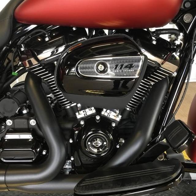 2019 Harley-Davidson Street Glide Special at Calumet Harley-Davidson®, Munster, IN 46321