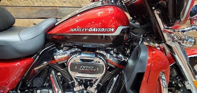 2021 Harley-Davidson Trike FLHTCUTGSE CVO Tri Glide Ultra at Bull Falls Harley-Davidson