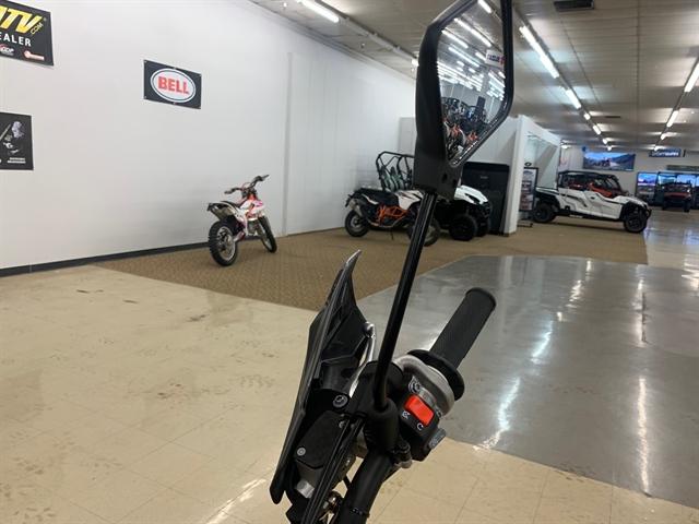 2020 KTM EXC 500 F at Columbia Powersports Supercenter