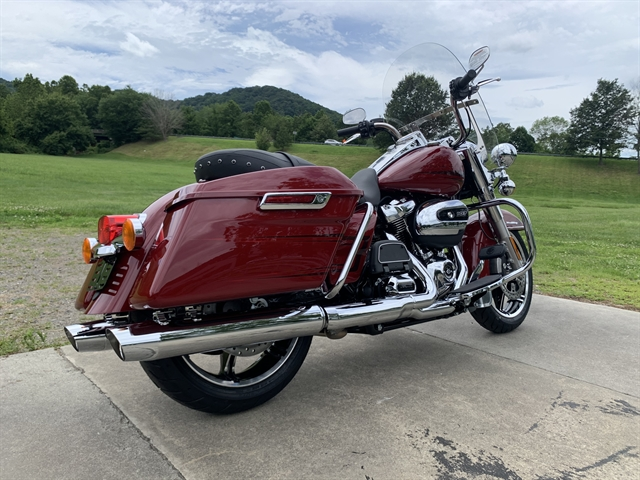 2020 Harley-Davidson Touring Road King at Harley-Davidson of Asheville