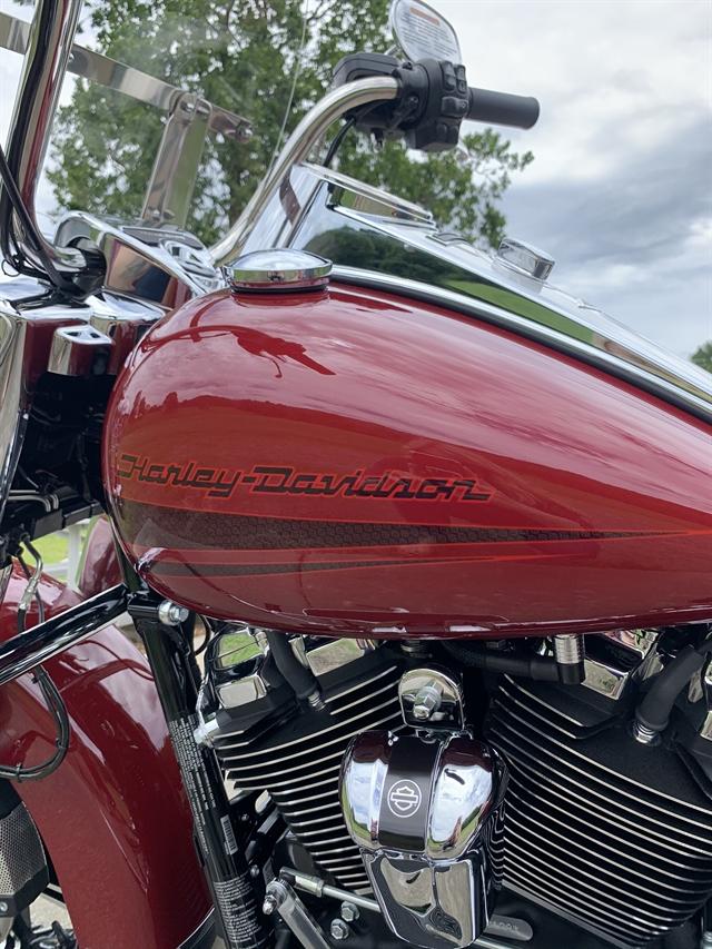 2020 Harley-Davidson Touring Road King at Harley-Davidson of Asheville