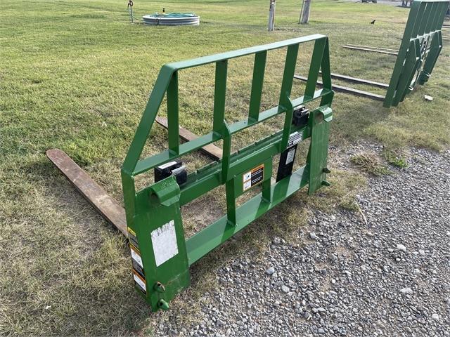 2021 John Deere AP12 at Keating Tractor