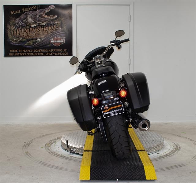 2019 HD FLSB at Mike Bruno's Northshore Harley-Davidson