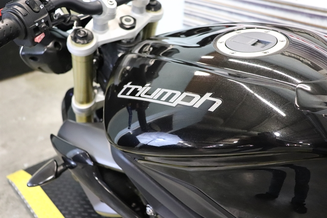 2013 Triumph Street Triple ABS at Used Bikes Direct