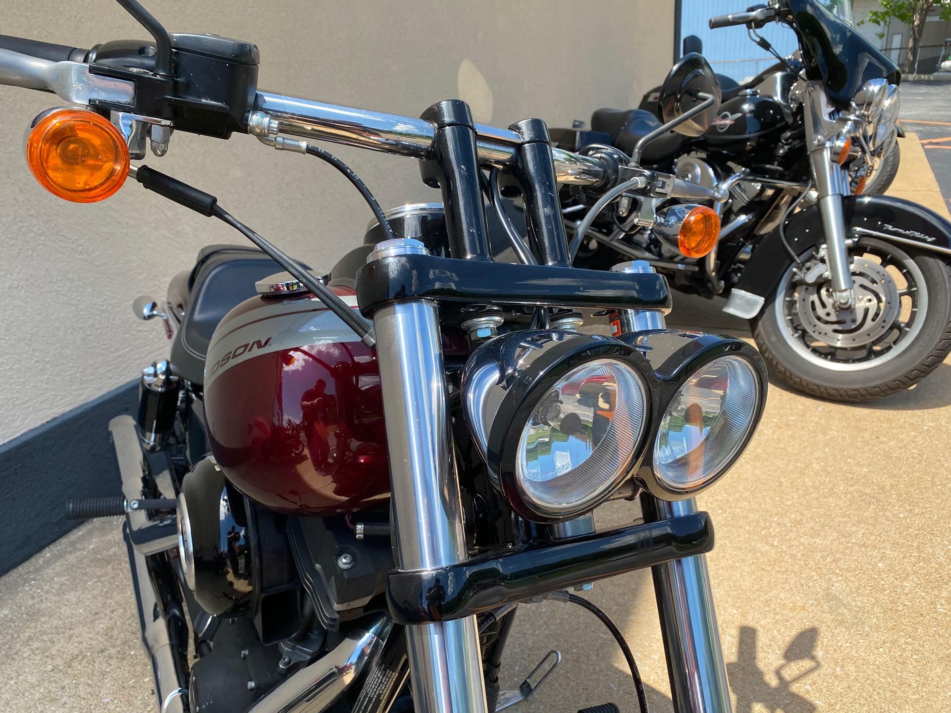 2015 Harley-Davidson Dyna Fat Bob at Gold Star Harley-Davidson