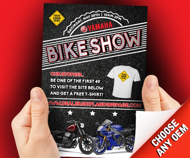 Bike Show Powersports at PSM Marketing - Peachtree City, GA 30269