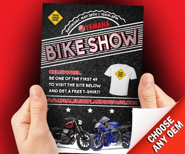 Bike Show Powersports at PSM Marketing - Peachtree City, GA 30269