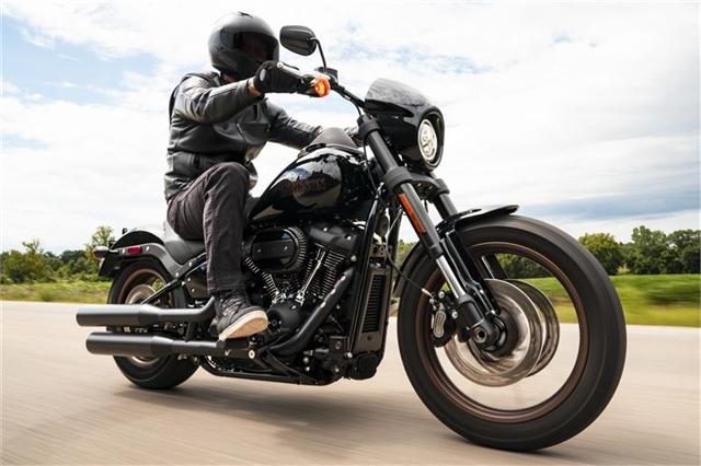 2021 Harley-Davidson Cruiser FXLRS Low Rider S at Roughneck Harley-Davidson