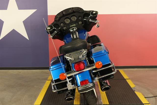 2008 Harley-Davidson Electra Glide Ultra Classic at Texas Harley